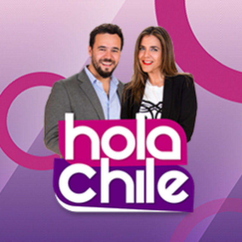 Hola Chile La Red