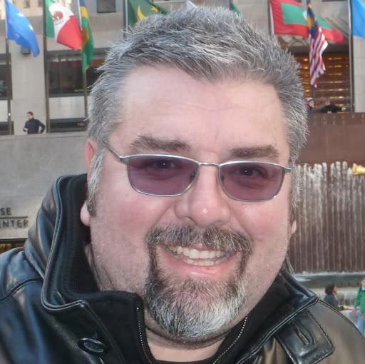 Daniel Massotto