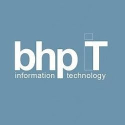 BHP Information Technology