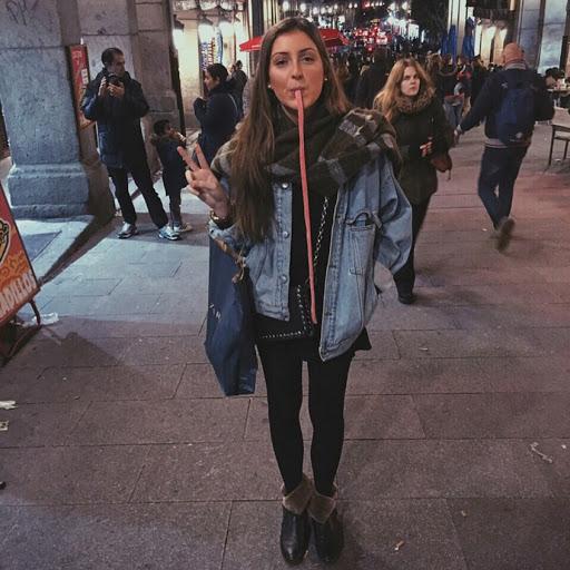 Victoria Benítez de Lugo