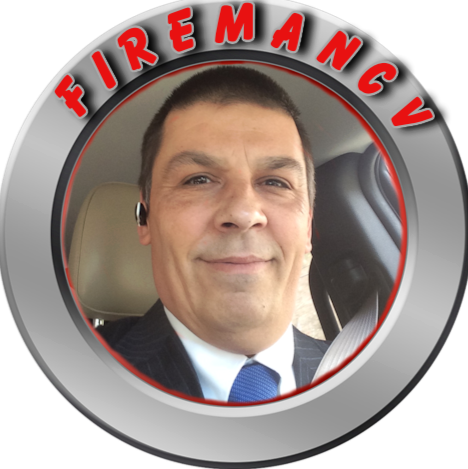 FiremanCV