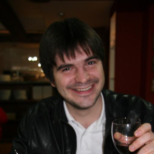 Anton Zabegaylo