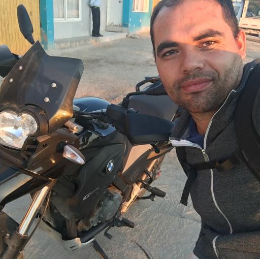 Mauricio Pinto Ibañez