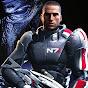 Mass Effect - Shepard's Story