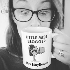 Mayflower Blogs