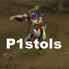 P1stols