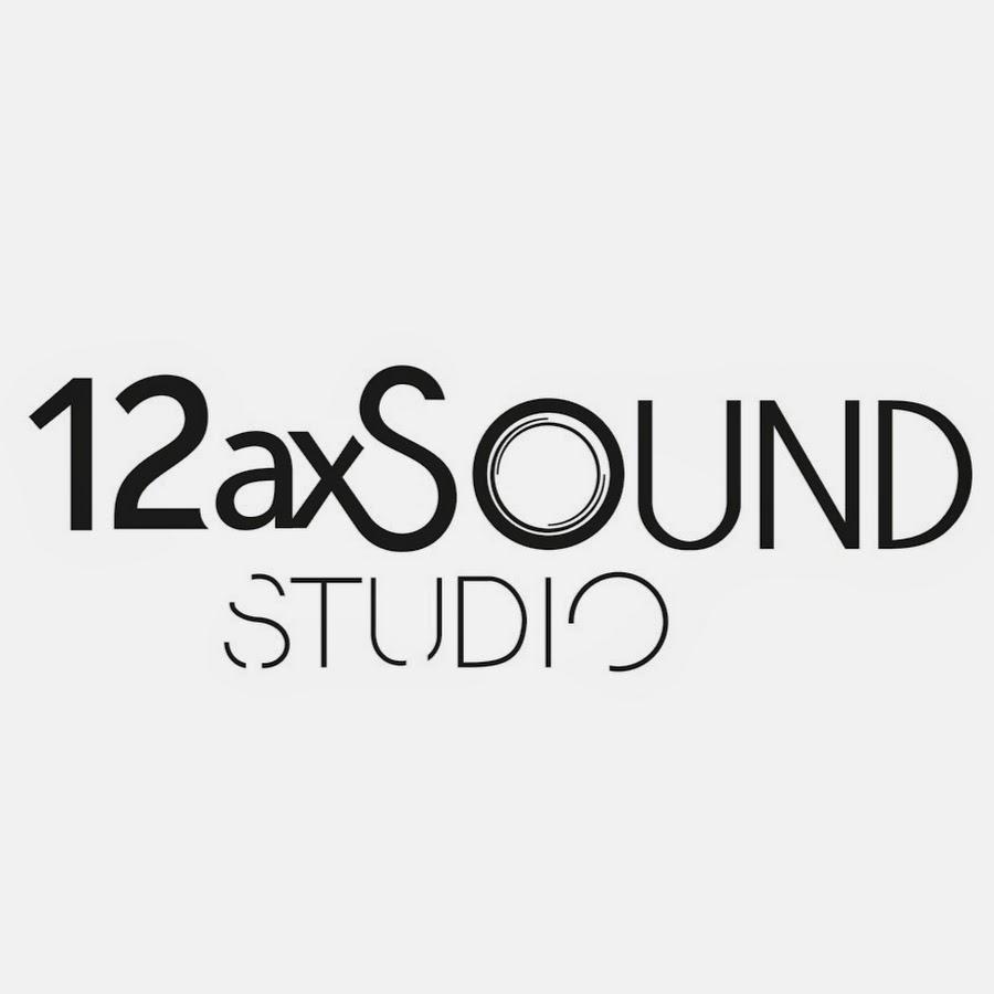 12axsound studio