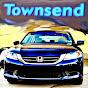 Townsend Honda