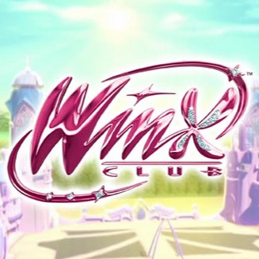 Winx Club Shqip video