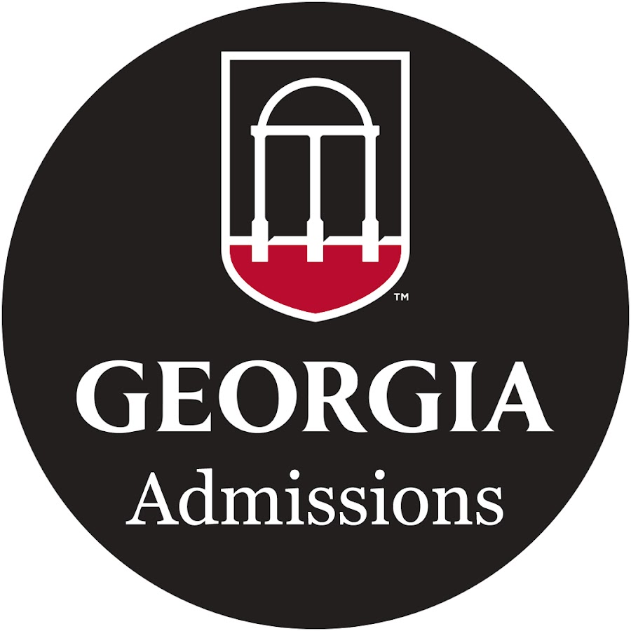 Image result for uga admissions