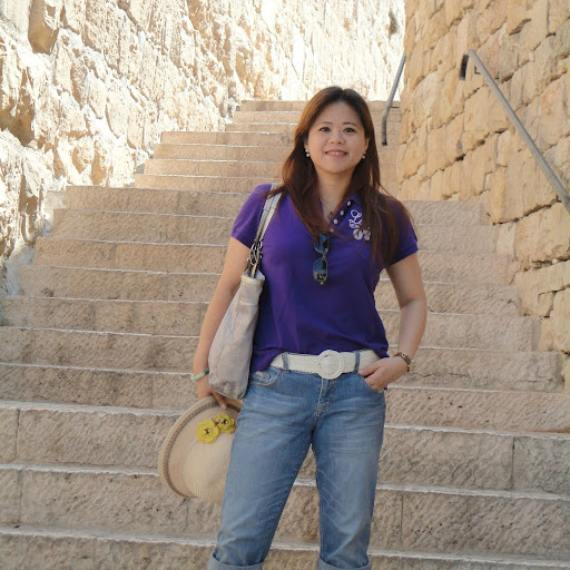 Rebecca MAO