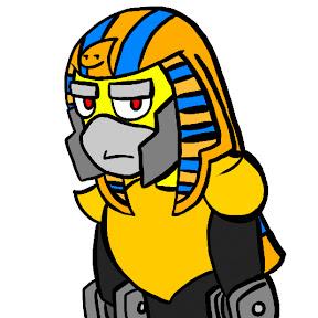 Pharaoh2091