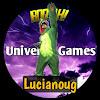 Universo games.