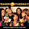 TeaserTuesdays