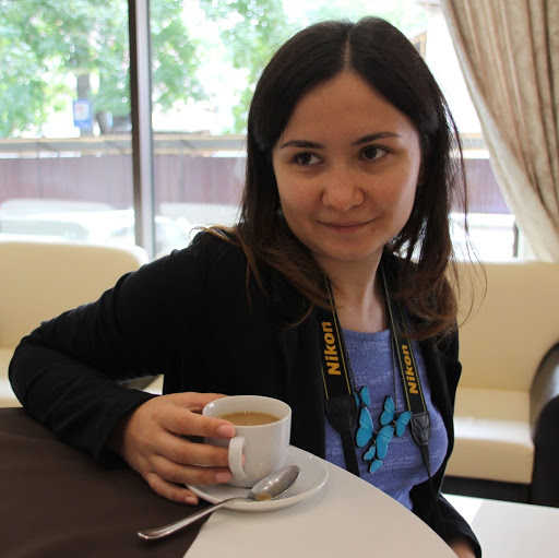 Laura Bohantov