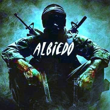 BLOW albiedo