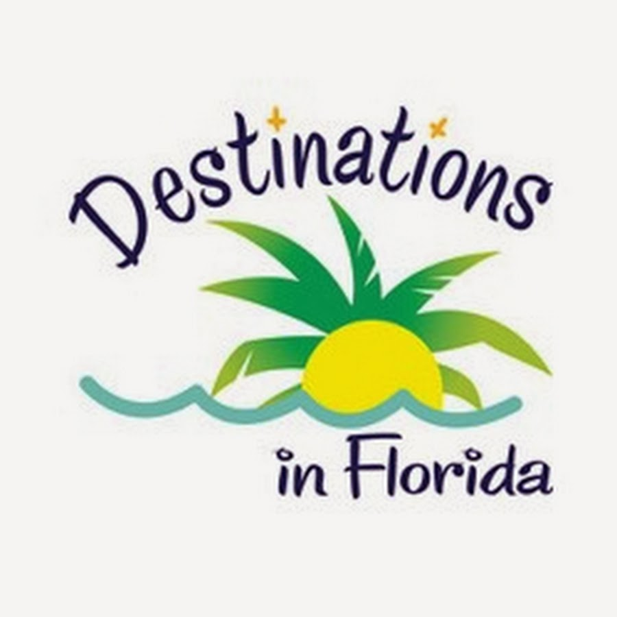 Destinations In Florida Travel Youtube