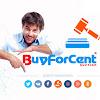 Auction Buyforcent