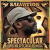 SPECTACULAR - BURNING SPECTACULAR MUSIC