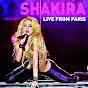 Shakira Isabel