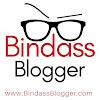 Bindass Blogger
