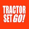 Tractor, Set GO!