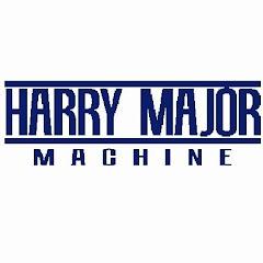HarryMajorMachine