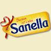 Sanella - Backen ist Liebe