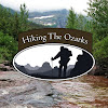 Hiking the Ozarks