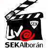 SEK-Alborán LIVE