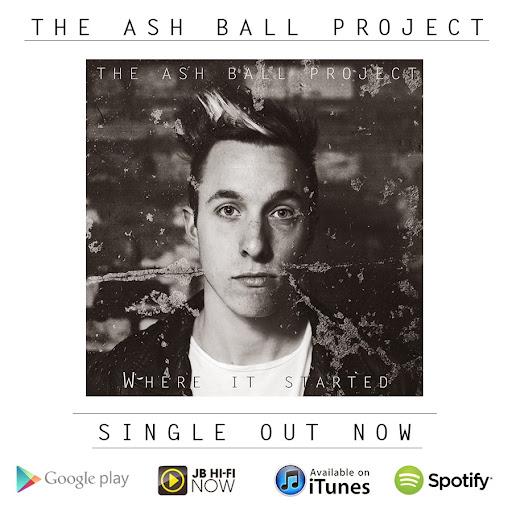 Ash Ball