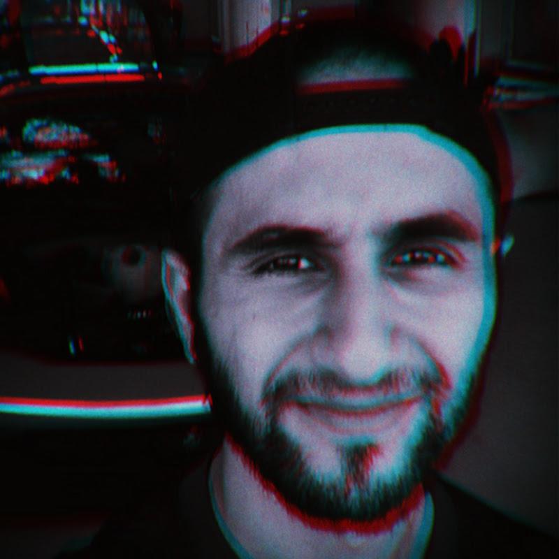 youtubeur Nastton