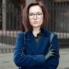 Мария Чуприна
