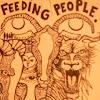 Feeding People