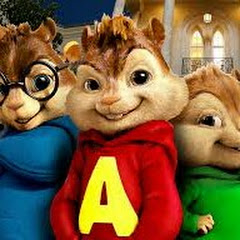 Cover Profil Alvin And The Chipmunks Country