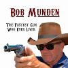 Bob Munden Channel