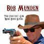 Bob Munden