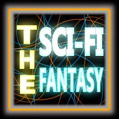 The Sci-Fi Fantasy