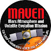 NASA MAVEN Mission to Mars