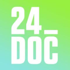 24_DOC — телеканал мировой актуальной документалистики