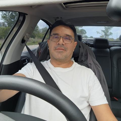 Prof. Edgardo García Acedo