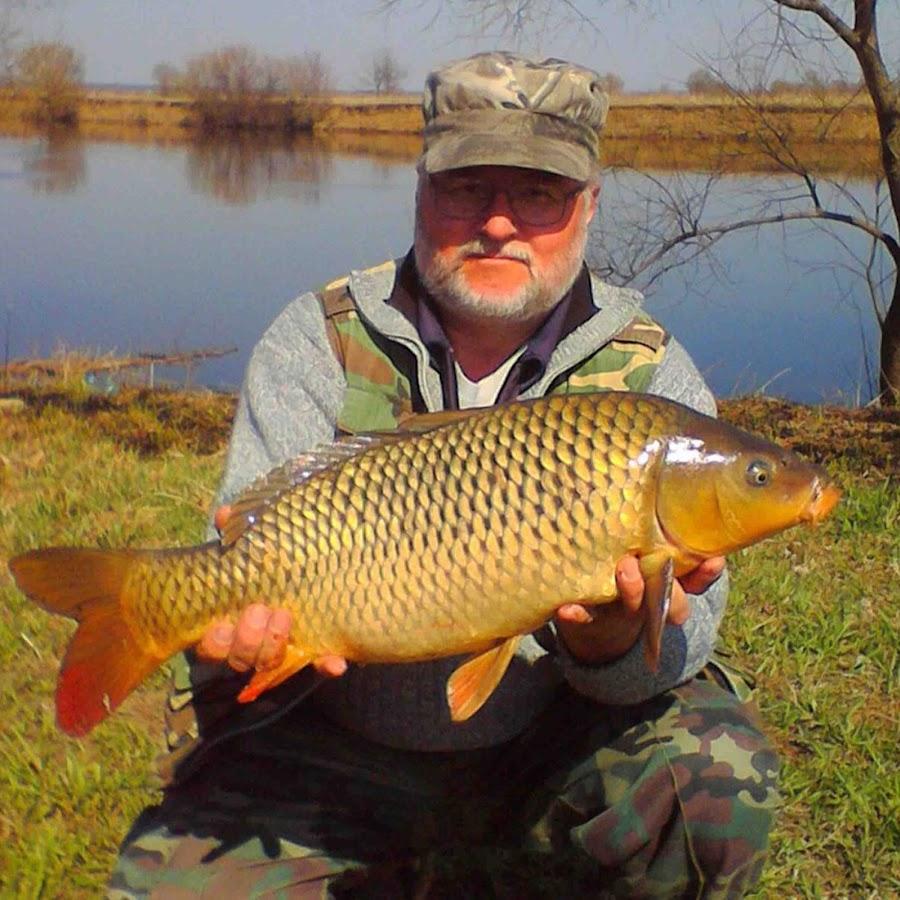 отчет о рыбалке курск 2016