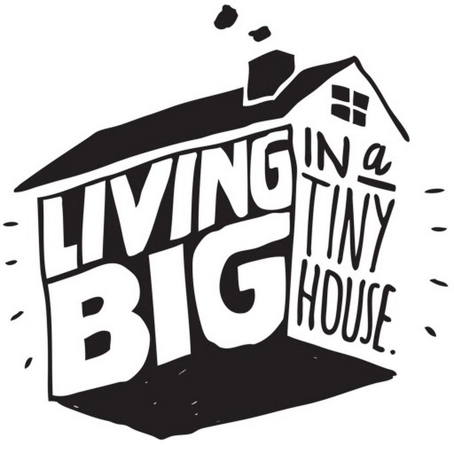 living big in a tiny house youtube. Black Bedroom Furniture Sets. Home Design Ideas