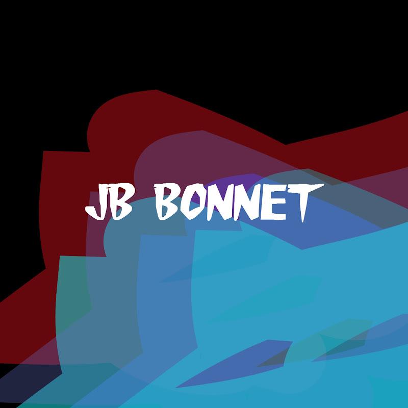 youtubeur JB bonnet
