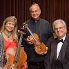 The Kalichstein-Laredo-Robinson Trio (Official Channel)