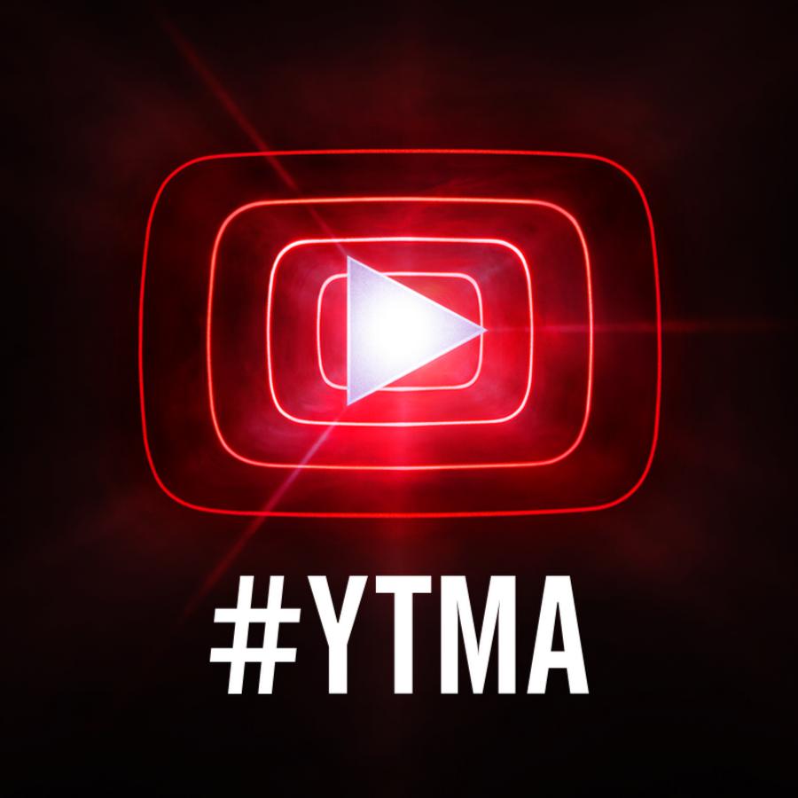 Youtube: YouTube Music Awards