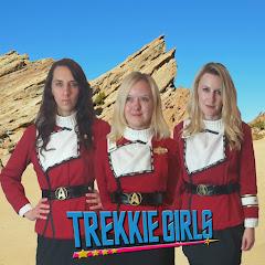 TrekkieGirls