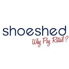 Shoe Shed