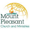 Mount Pleasant Church and Ministries