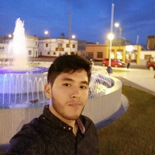 Juan Diego Rodríguez